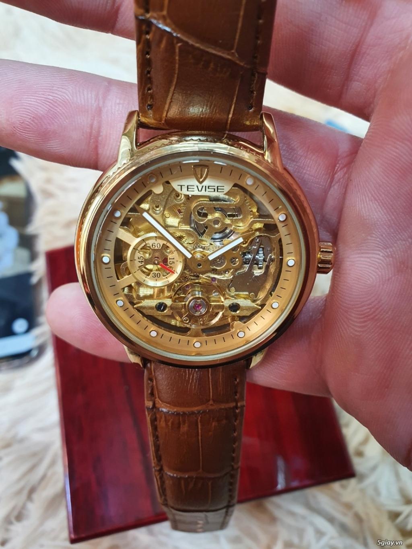 đồng hồ dành cho nam giới - 2