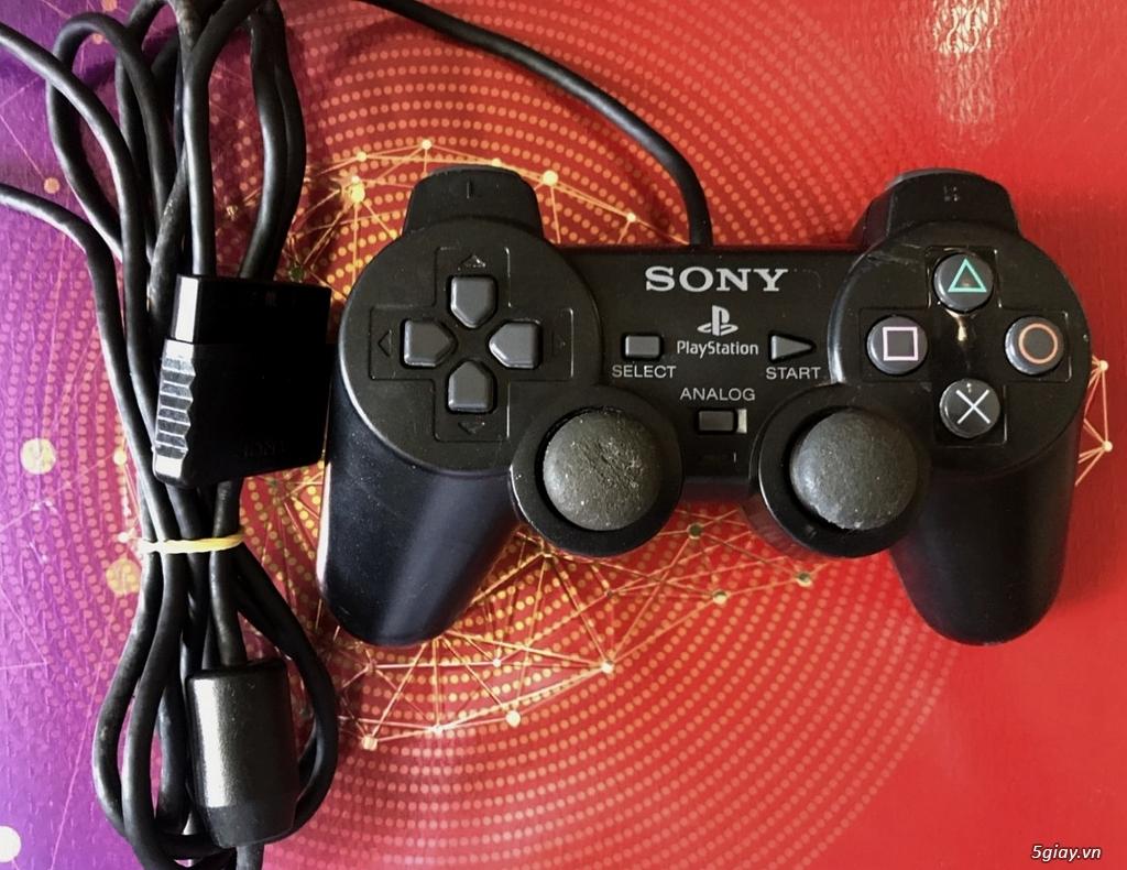Cần bán : Linh kiện, phụ kiện, băng dĩa máy Game cập nhật thường xuyên - 34