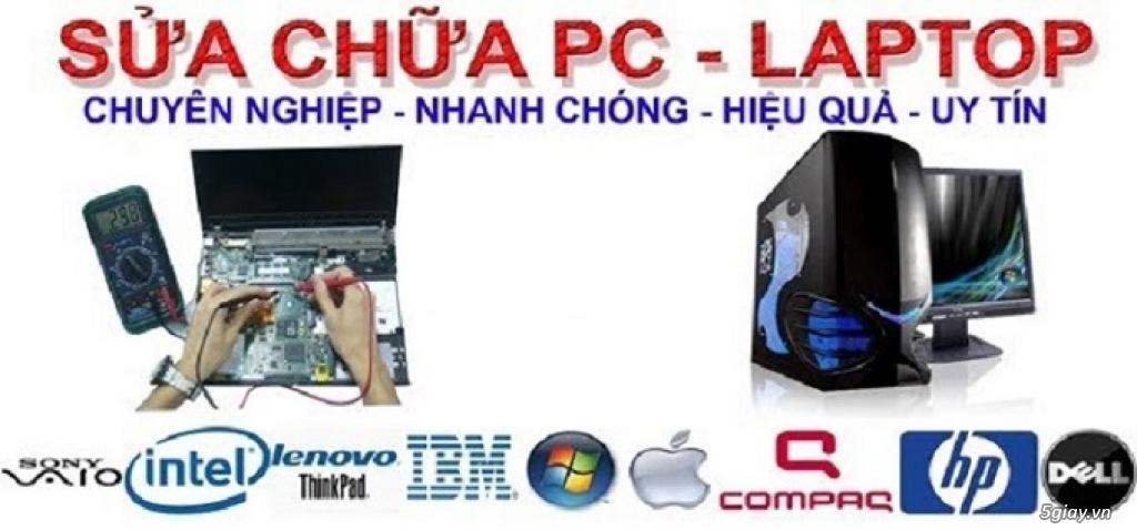 Vi Tính Thịnh Phát- chuyên sửa máy tính,laptop tận nơi quận Bình Tân - 2