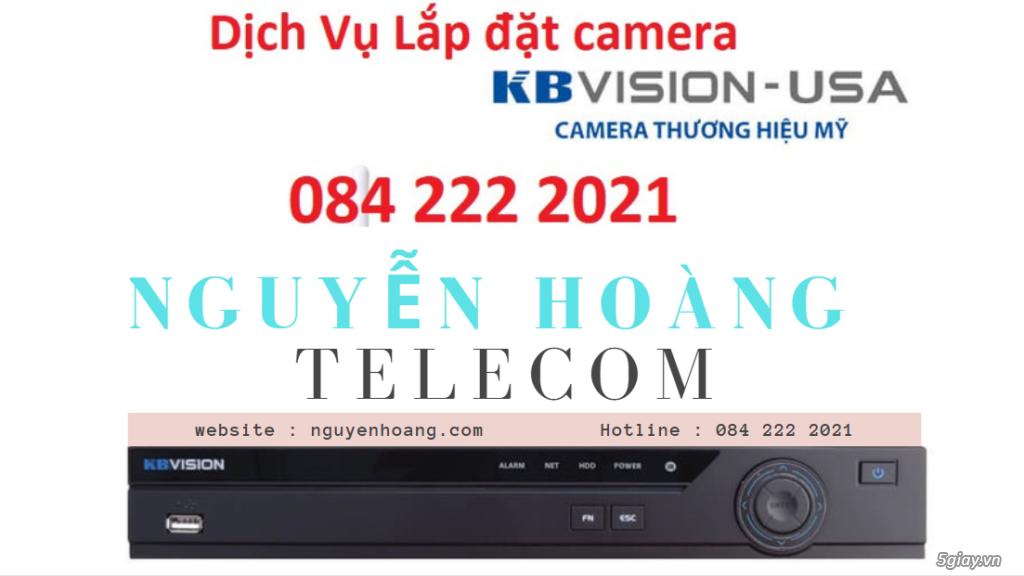Dịch Vụ lắp đặt , di dời, sữa chữa camera , đầu ghi TP.HCM - 16