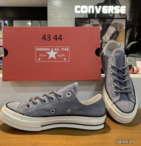Converse chính hãng giá từ 400k - 37