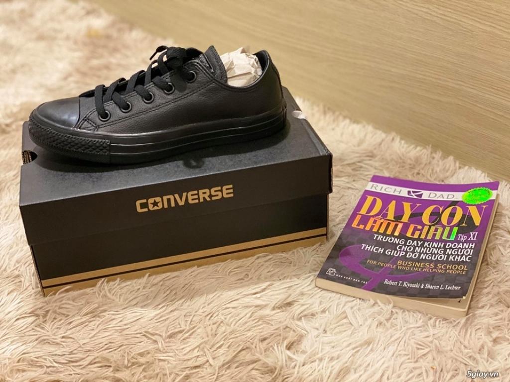 Converse chính hãng giá từ 400k - 6