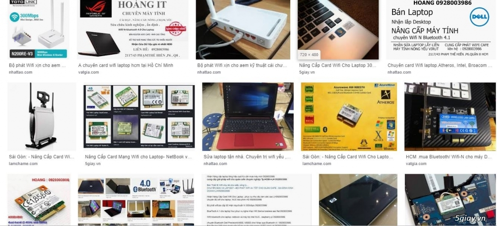 BT4.0 laptop Dell, Asus, music ediction | 5giay - 4