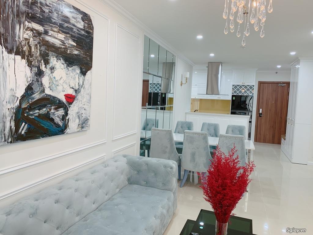 Cần bán căn 2PN Full NT Hà Đô Centrosa giá chỉ 5,8ti hoặc cho thuê 19t - 1