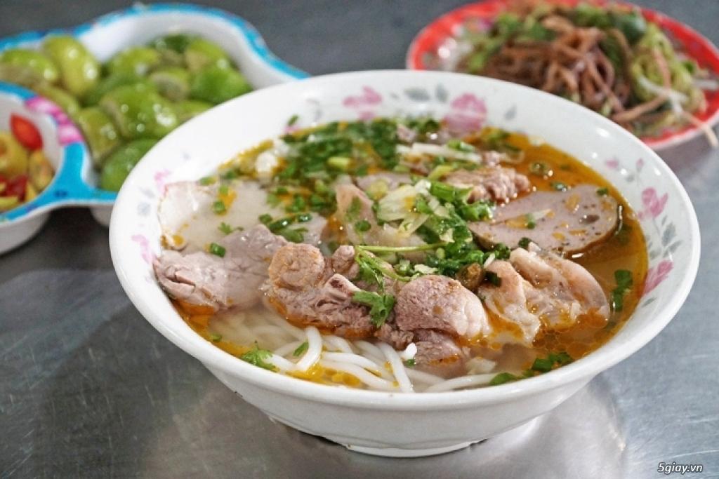 Quán Bún Bò Tân Bình - 2