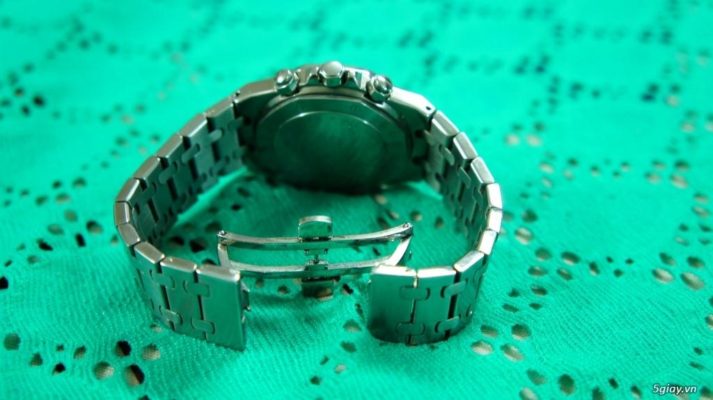 Đồng hồ hiệu Grandeur đẹp , bền - 1