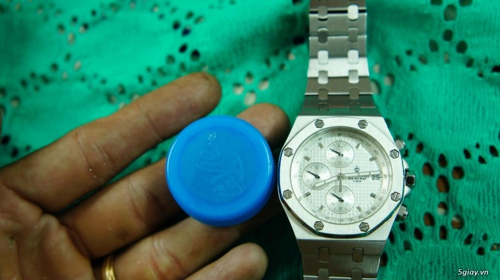 Đồng hồ hiệu Grandeur đẹp , bền