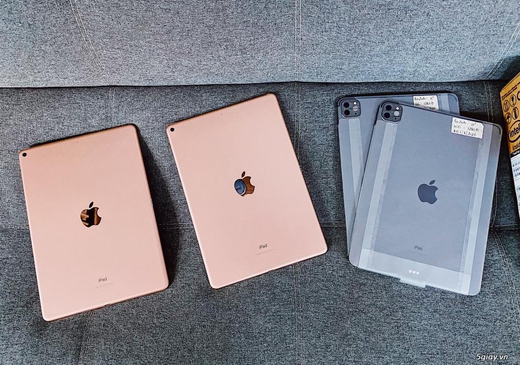 Cần bán iPad Air3 - Air2 - Air1 - Gen8 - 7 -6 - 5... - 1
