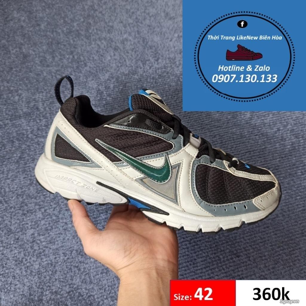 shop giày 2hand like new ship cod mọi miền tổ quốc ib zl để xem mẫu - 1