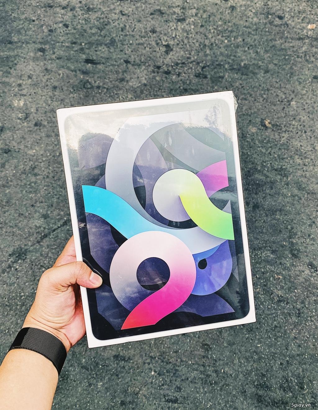 Cần bán iPad Air3 - Air2 - Air1 - Gen8 - 7 -6 - 5...