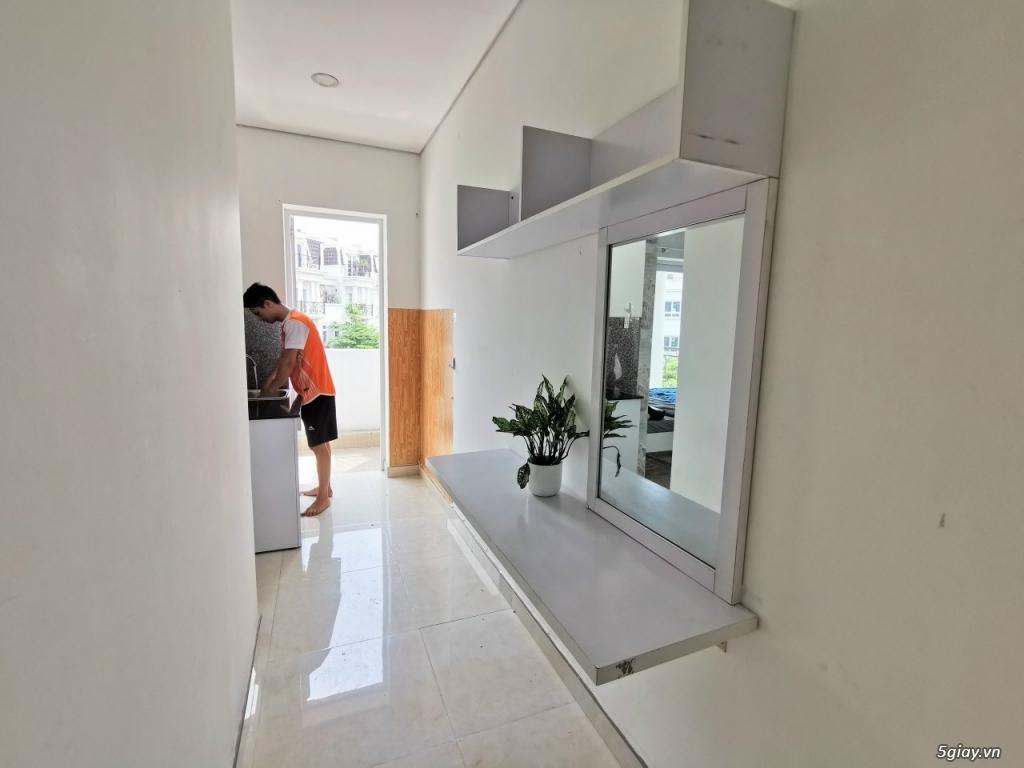 Phòng cao cấp 4,5tr-25m² full nội thất an ninh sạch sẽ. - 1