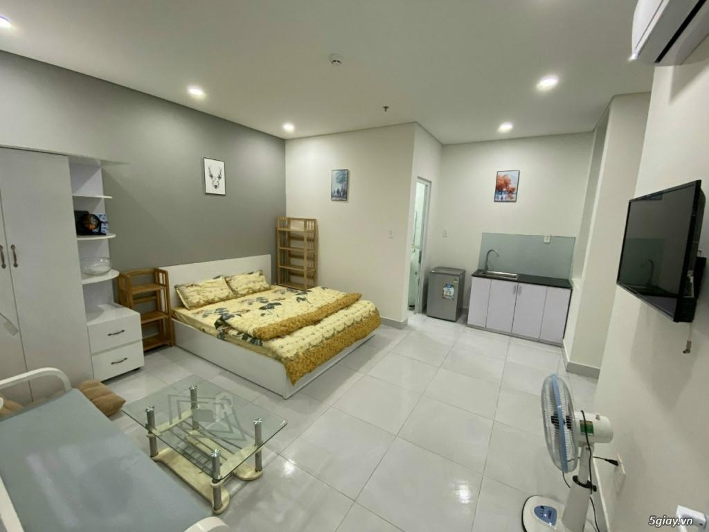 Phòng cao cấp 4,5tr-25m² full nội thất an ninh sạch sẽ. - 2