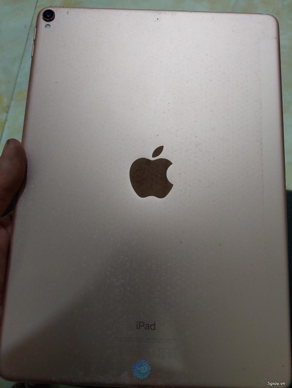 cần bán ipad pro 10.5 256gb giá sinh viên cho ae 0869094289 - 1