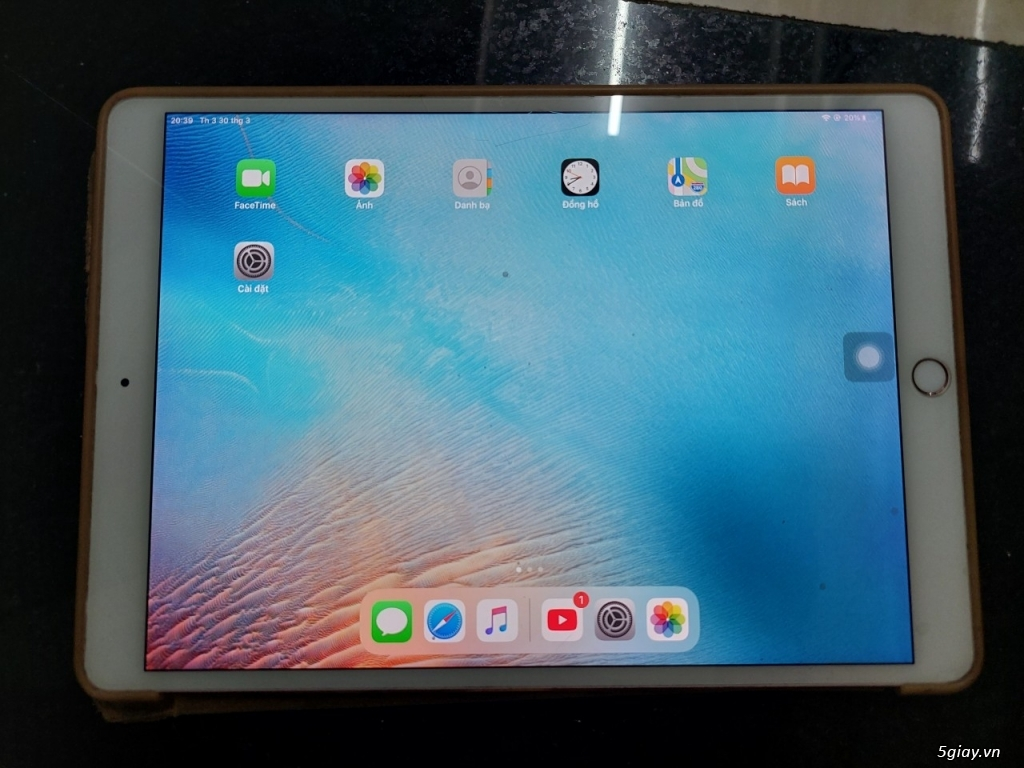cần bán ipad pro 10.5 256gb giá sinh viên cho ae 0869094289 - 2
