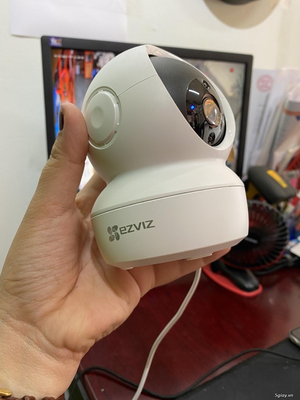 Buôn bán, thi công lắp đặt camera WIFI khu vực Sài Gòn. - 1