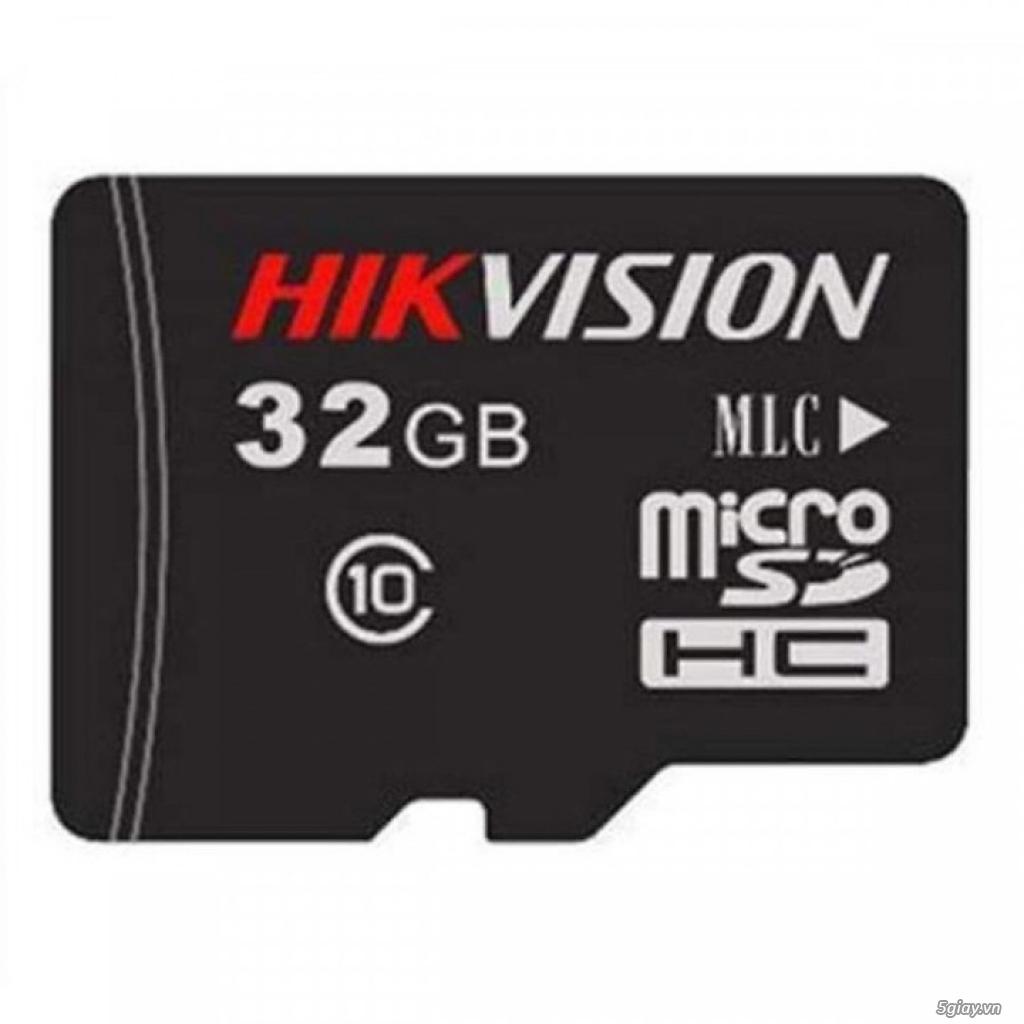 Thẻ Nhớ 32G Hikvision Chính Hãng Bảo Hành 5 NĂM - 6