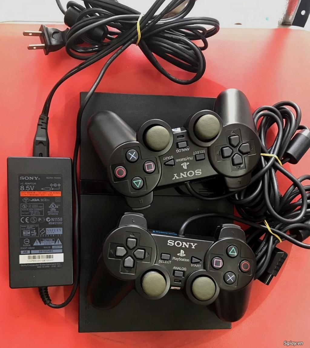 Cần bán : Linh kiện, phụ kiện, băng dĩa máy Game cập nhật thường xuyên - 40