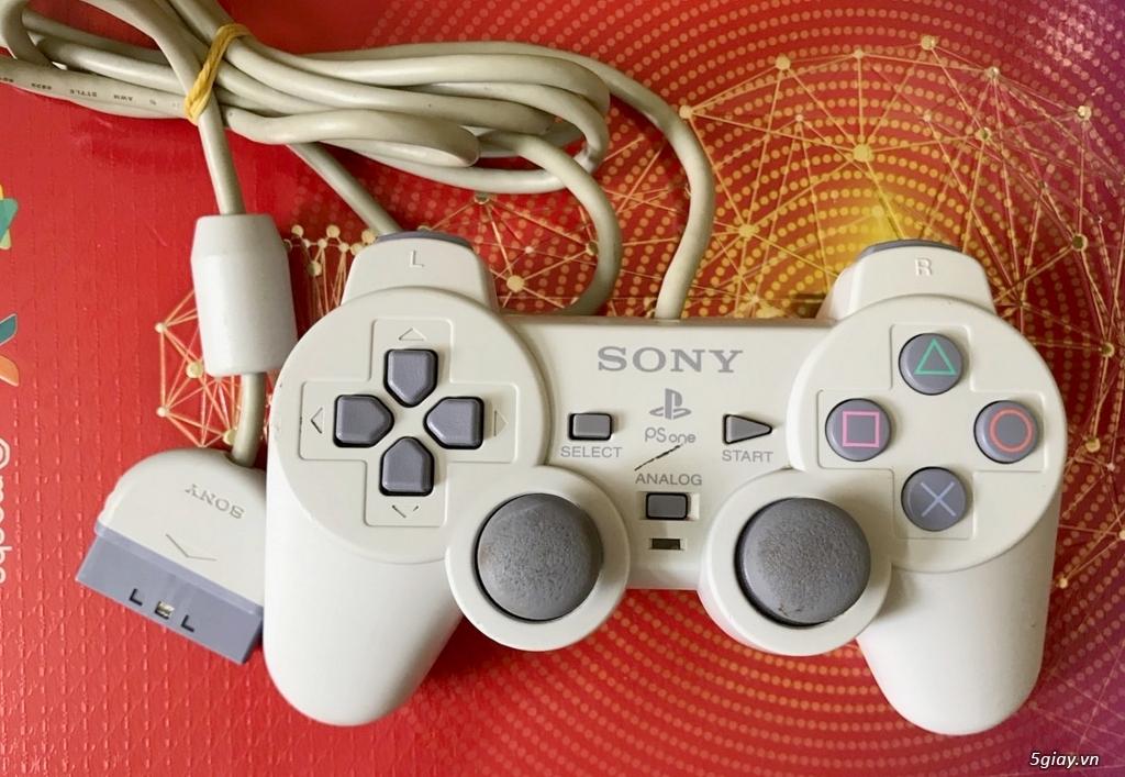 Cần bán : Linh kiện, phụ kiện, băng dĩa máy Game cập nhật thường xuyên - 41
