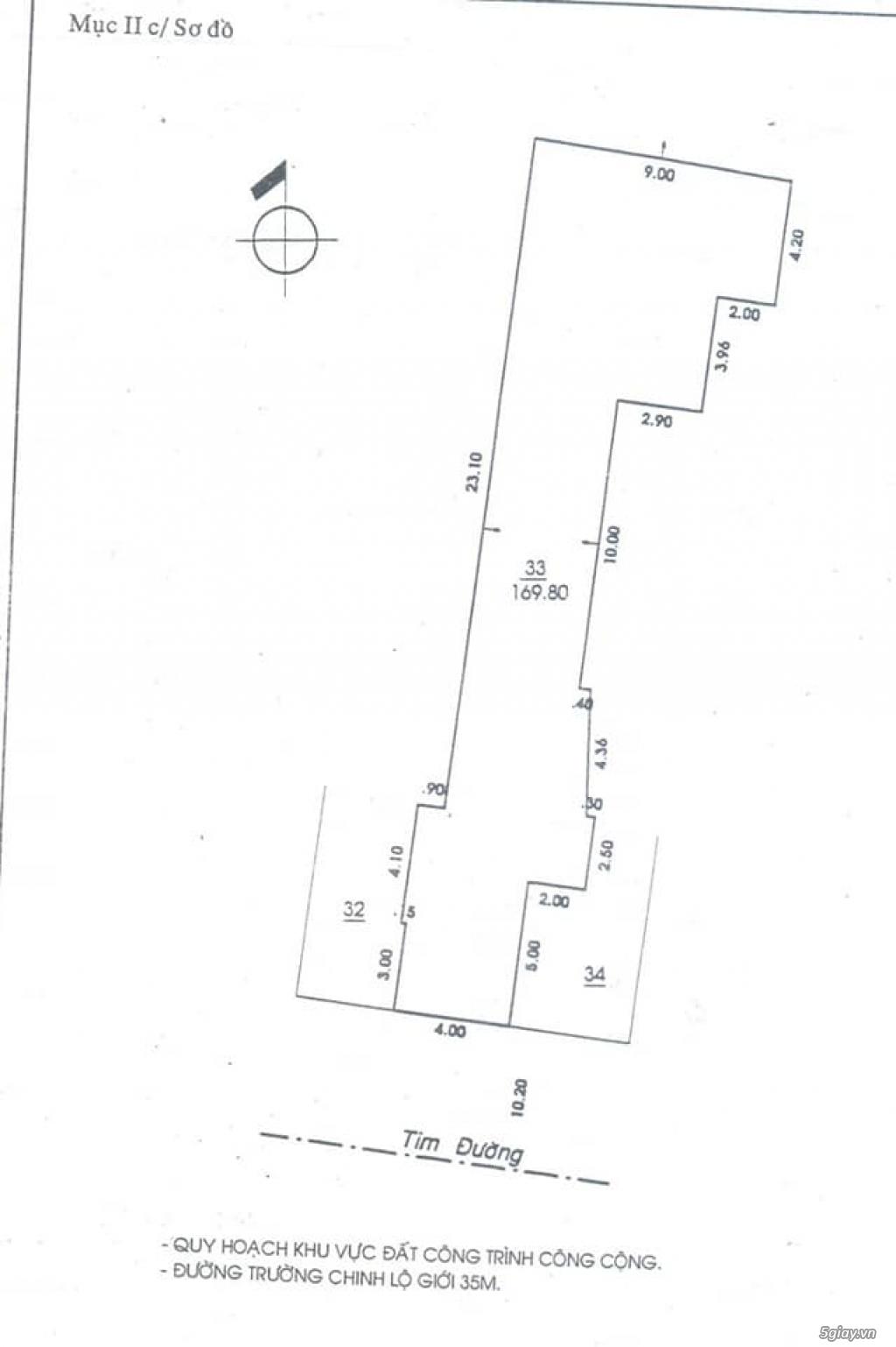 Nhà Bán Quận 2,4,6,8,10,12,Tân Phú, Tân Bình, Bình Tân,Gò Vấp, Thủ Đức - 1