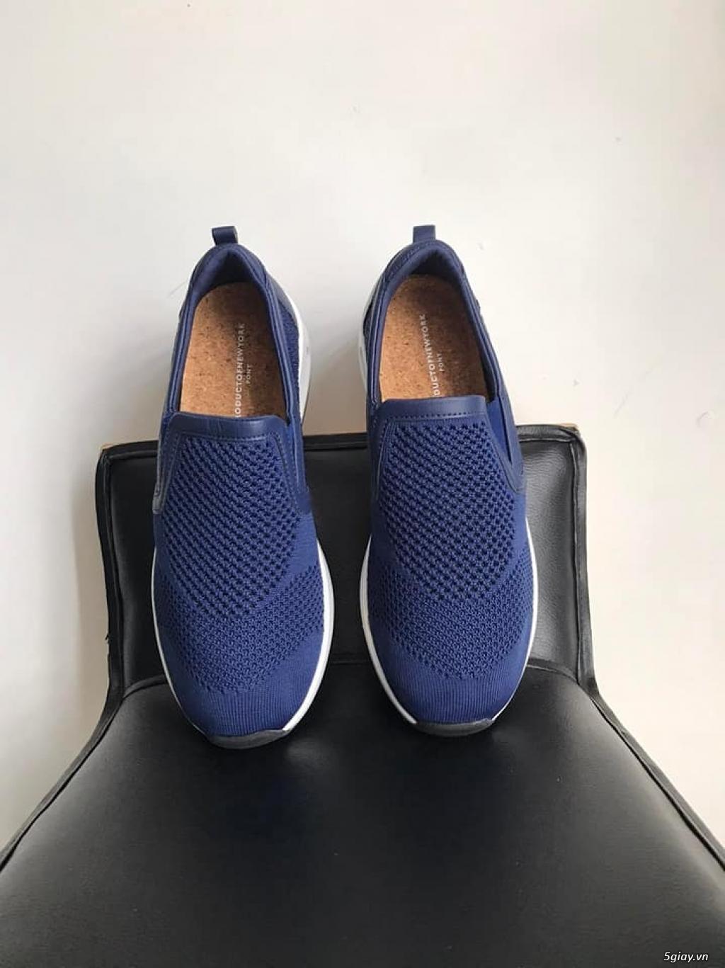 Giày xịn xuất dư, da thật 100% - 2