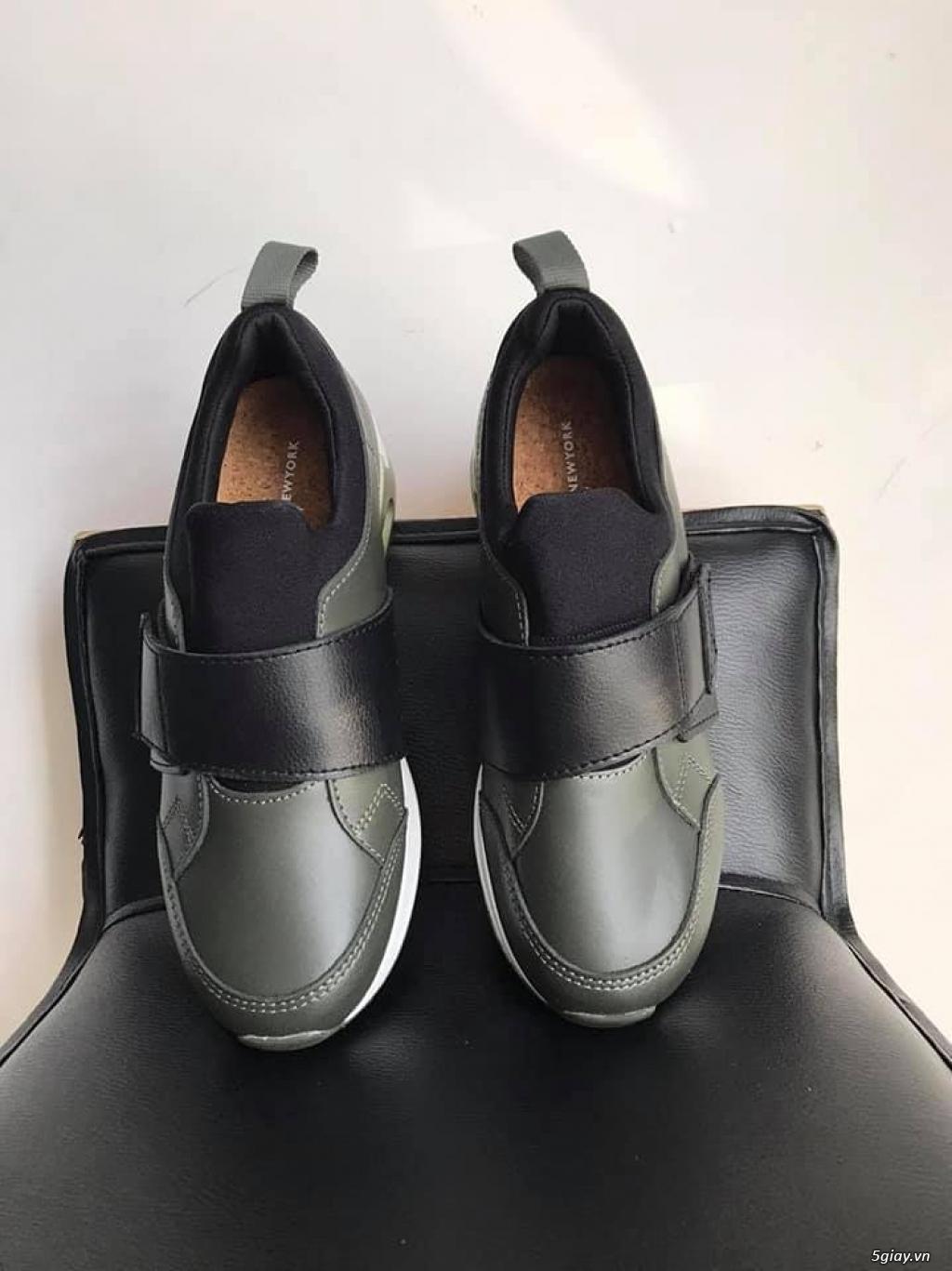 Giày xịn xuất dư, da thật 100% - 3