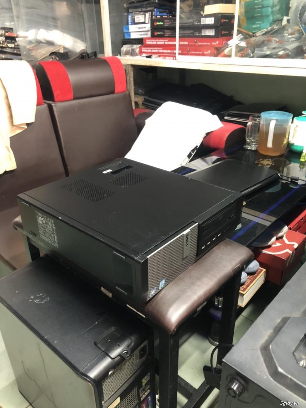 Cty thanh lý máy bộ dell 7010 ... giá siêu rẻ - 2