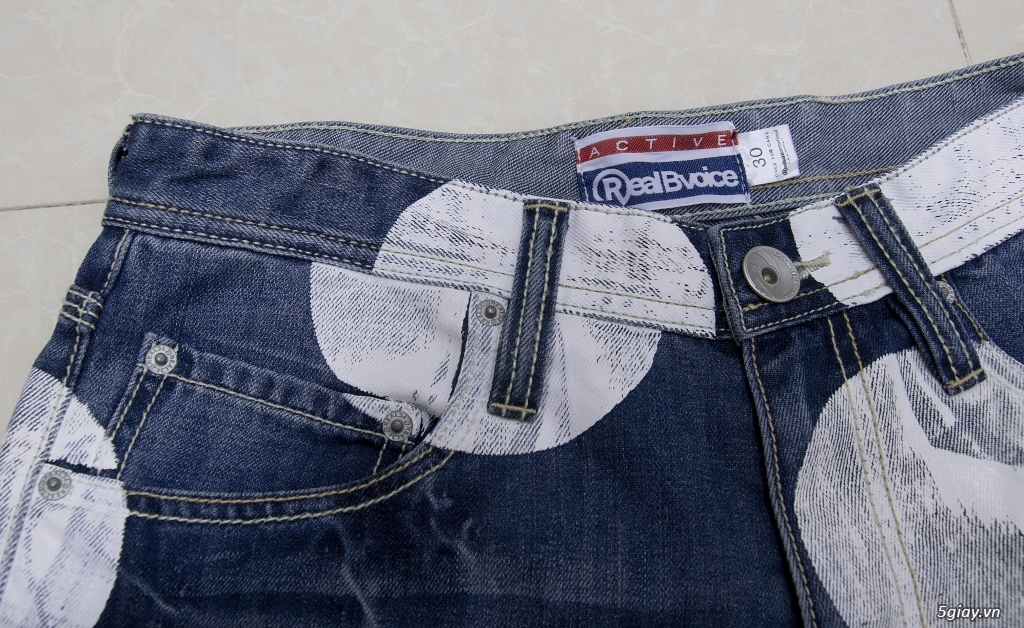 Jeans Authentic end nhanh 22h59' - 3/6/2021. - 7