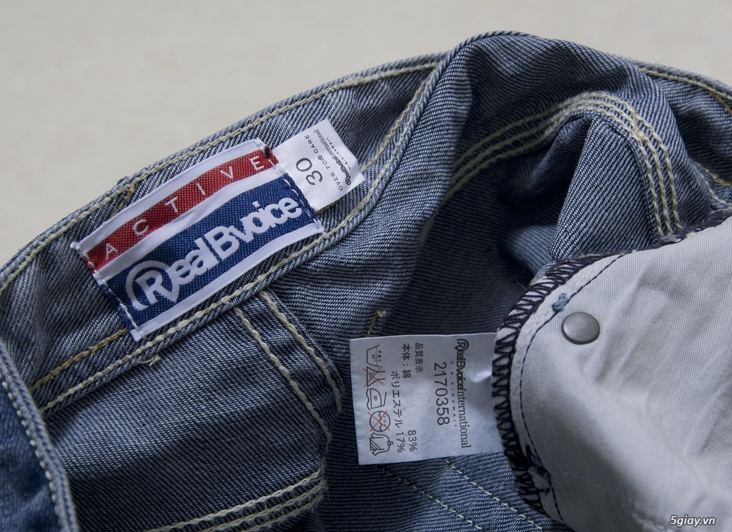 Jeans Authentic end nhanh 22h59' - 3/6/2021. - 8