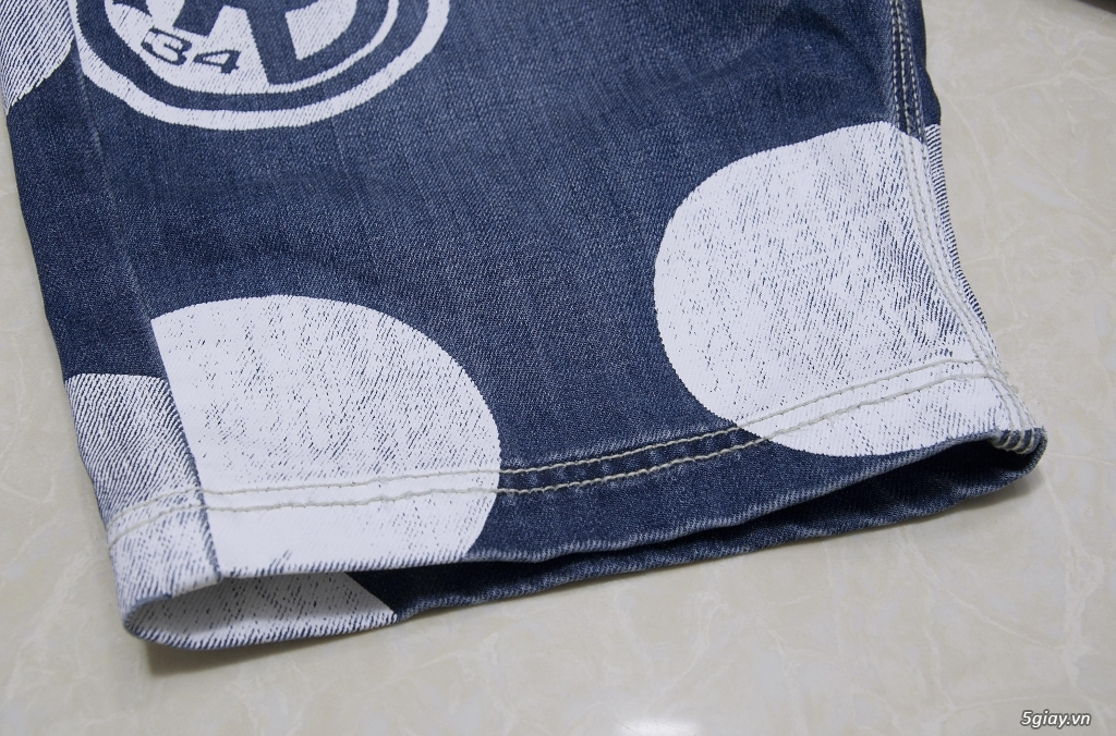 Jeans Authentic end nhanh 22h59' - 3/6/2021. - 6