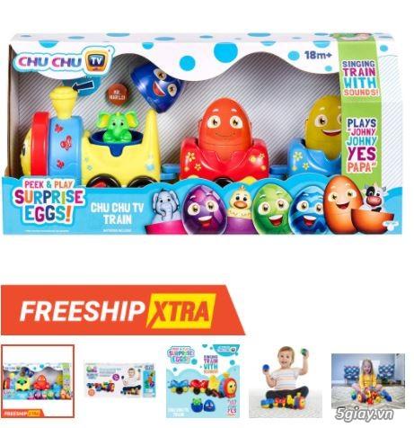 shopdigite chuyên đồ chơi nhập Mỹ (Fisher Price, Lego, VTech, Crayola) - 3