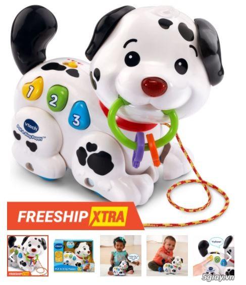 shopdigite chuyên đồ chơi nhập Mỹ (Fisher Price, Lego, VTech, Crayola) - 9