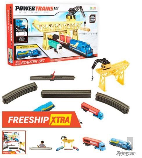 shopdigite chuyên đồ chơi nhập Mỹ (Fisher Price, Lego, VTech, Crayola) - 6