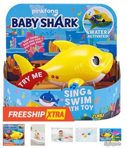 shopdigite chuyên đồ chơi nhập Mỹ (Fisher Price, Lego, VTech, Crayola) - 1
