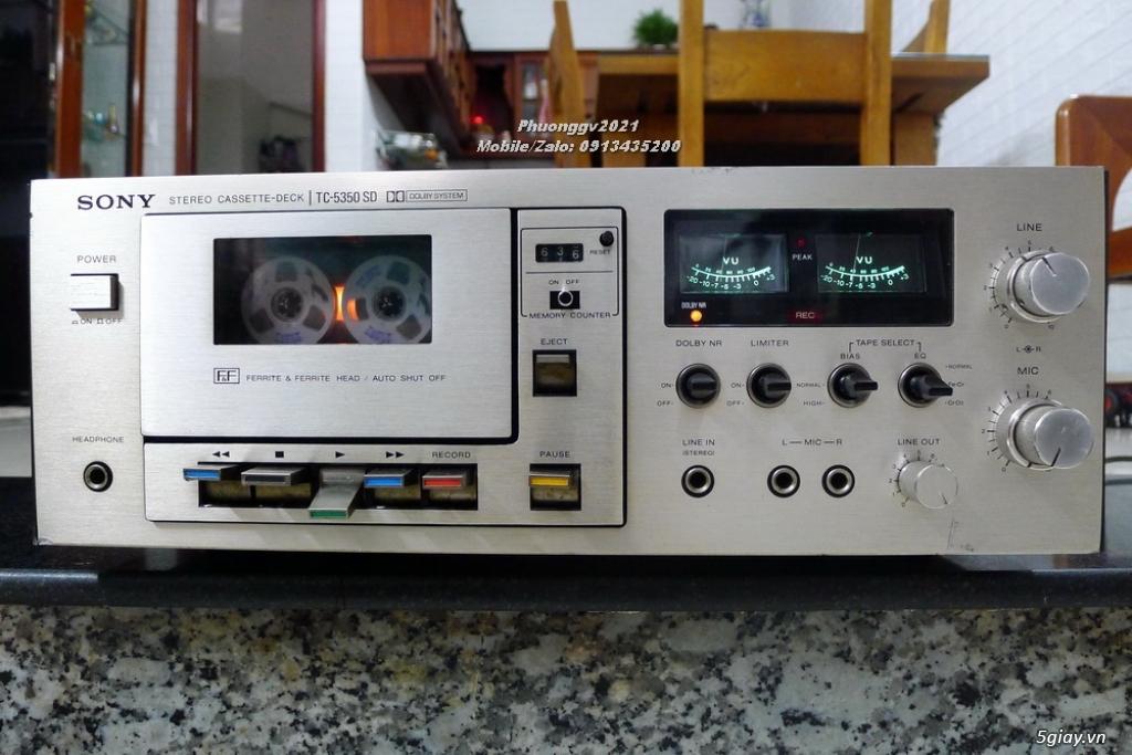 SONY TC-5350SD