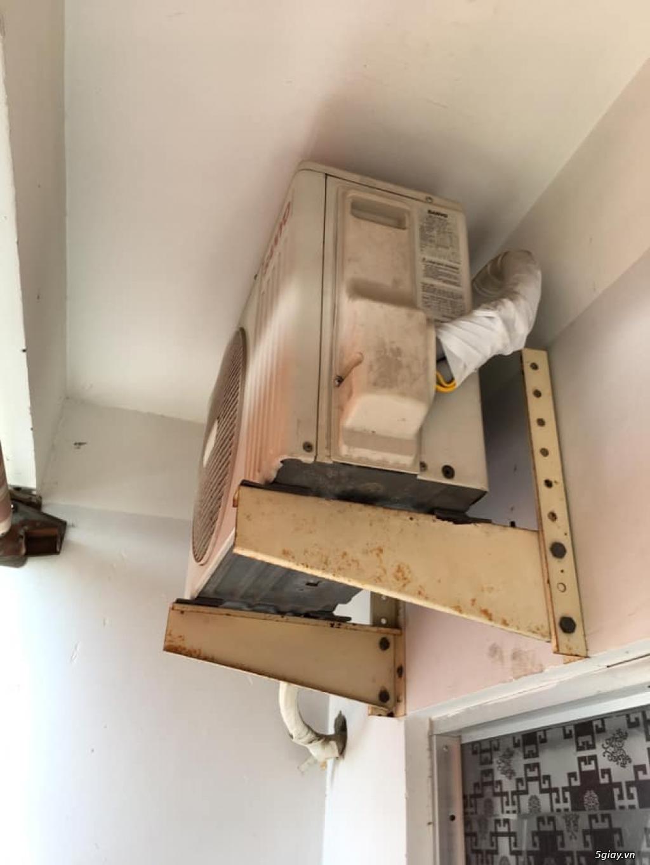 sửa chữa máy lạnh nha trang - 1