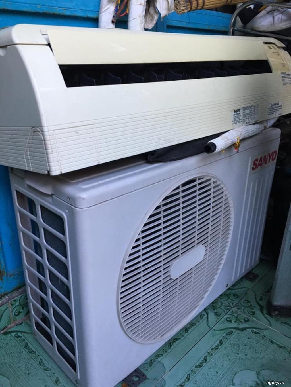 sửa chữa máy lạnh nha trang