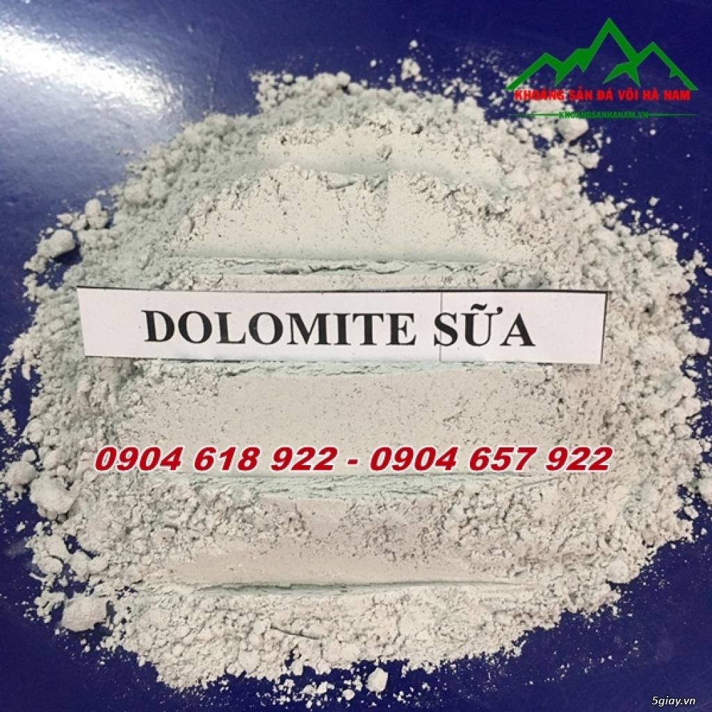 Địa chỉ cung cấp Dolomite ngành phân bón số 1 toàn quốc - 1