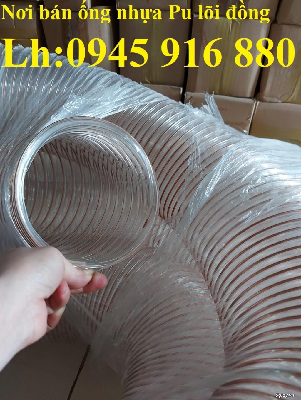Báo giá ống pu lõi kẽm mạ đồng D75 uy tín chất lượng - 2