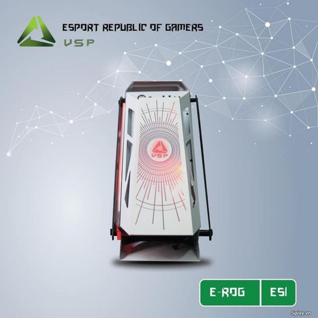 Về hàng case gaming game ES1 cho ae có đam mê - 1