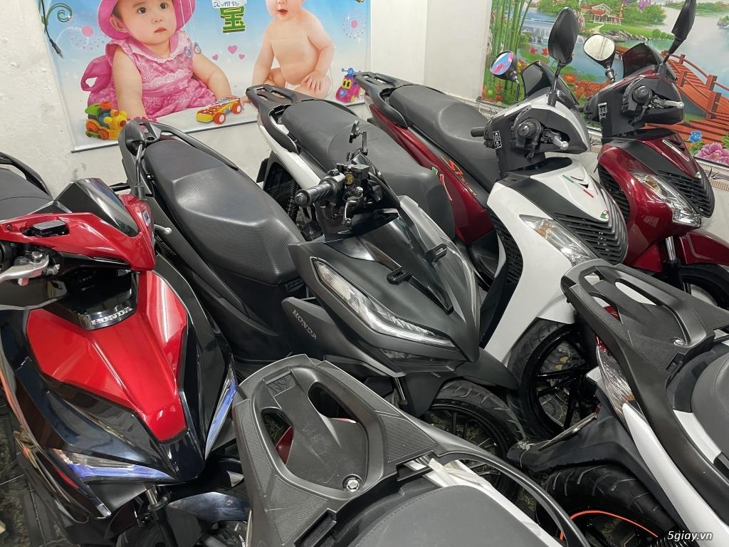 Mua bán trao đổi các loại xe máy - 2