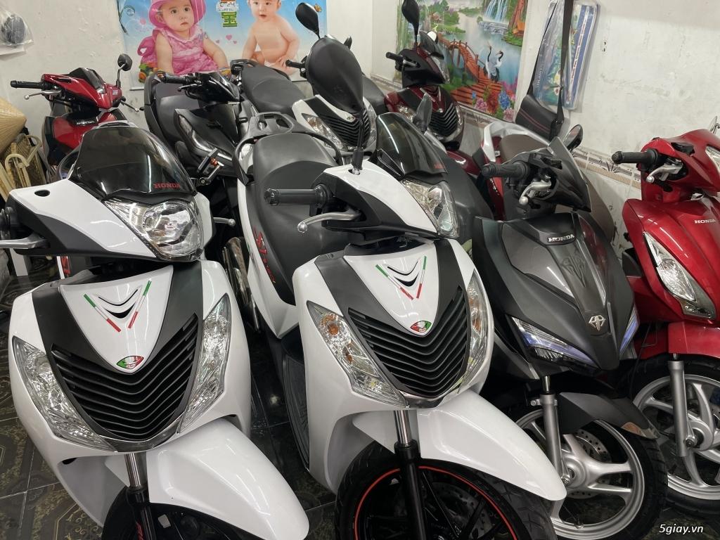 Mua bán trao đổi các loại xe máy - 1