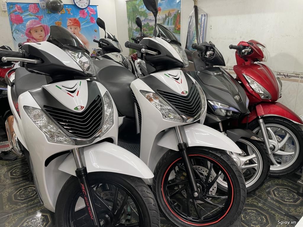 Mua bán trao đổi các loại xe máy - 4