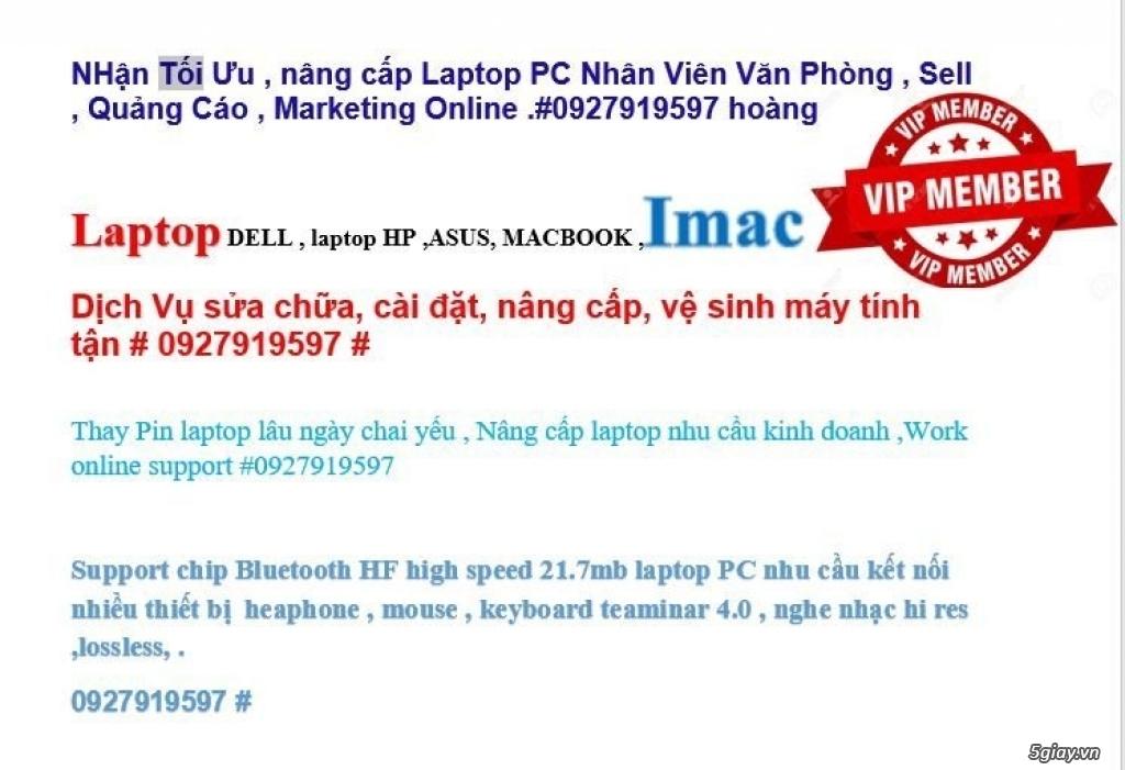 Nâng Cấp Card Mạng Wifi cho Laptop- NetBook và intel NUC#0927919597 - 1