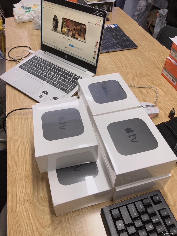 Apple tivi 4k Gen 5 64gb new seal ngang giá 32gb số lượng có hạn - 3