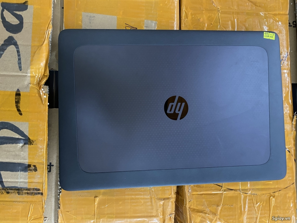 Bán SL HP Zbook 15 G2, G3. i7, VGA K2100, M1000M, M2000. Giá: TỐT - 4