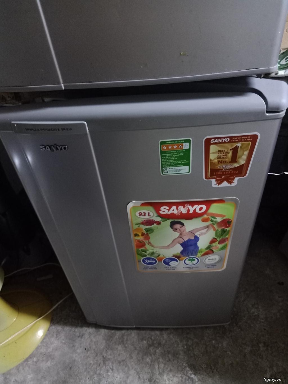 Bán tủ lạnh 90 l Sanyo - 2