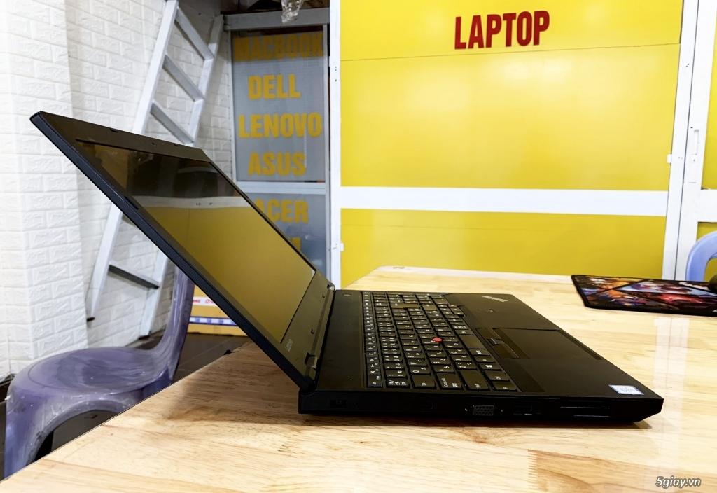 Lenovo Thinkpad L560 Core i5-6300U Ram 8GB SSD240GB VGA ON Màn 15.6 In - 3