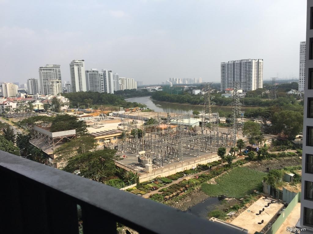 Cho Thuê: Căn hộ dịch vụ 28 mét vuông ngay Ng Văn Linh vs Ng Hữu Thọ - 4