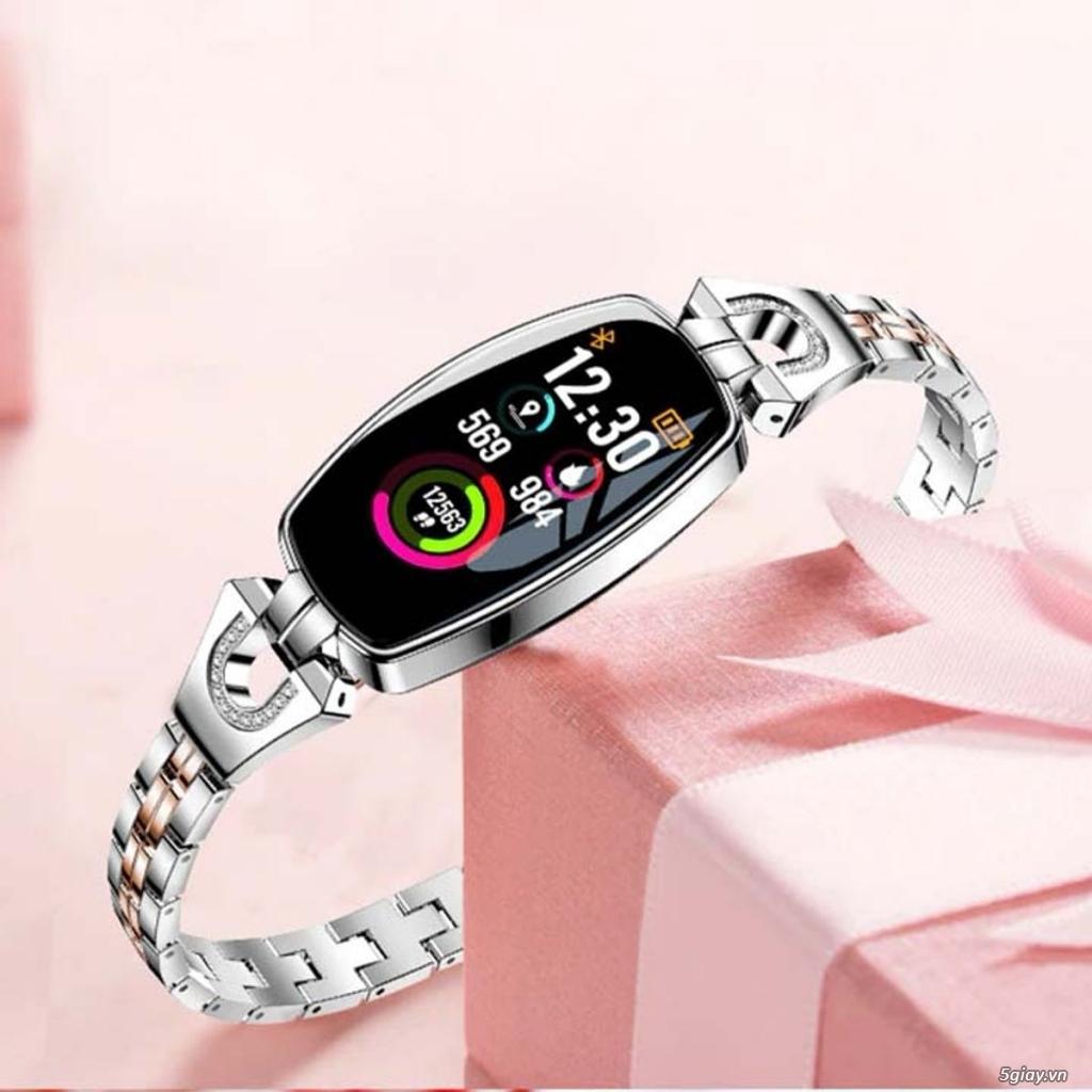 Đồng hồ thông minh dành cho nữ H8 LEMFO