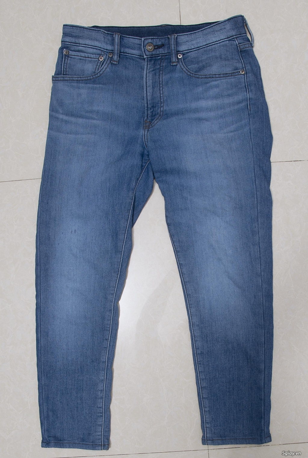 Jeans Authentic end nhanh 22h59' - 3/6/2021.